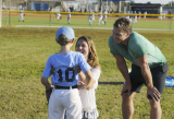 The Bachelor Week 8 Recap: Renee's Kid Turns a Nifty Double Play, Then Clare's Sister Attempts to Bite Her FaceOff